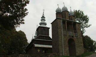 Cerkiew w Radoszycach / Fot. Aneta Jamroży