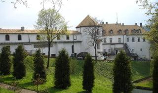Zamek w Lesku  / fot. Silar-Wikipedia