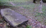 Cmentarz - Brzegi Górne / fot. Aneta Jamroży