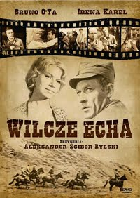 wilcze echa - plakat filmu