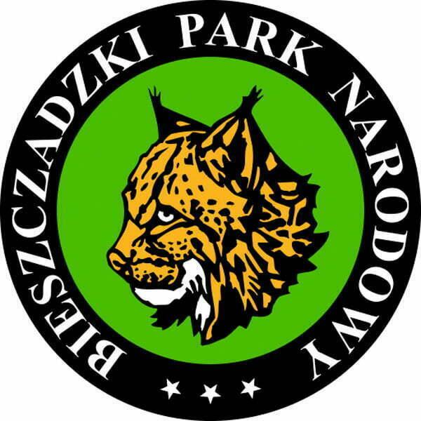 Logo Bieszczadzkiego Parku Narodowego