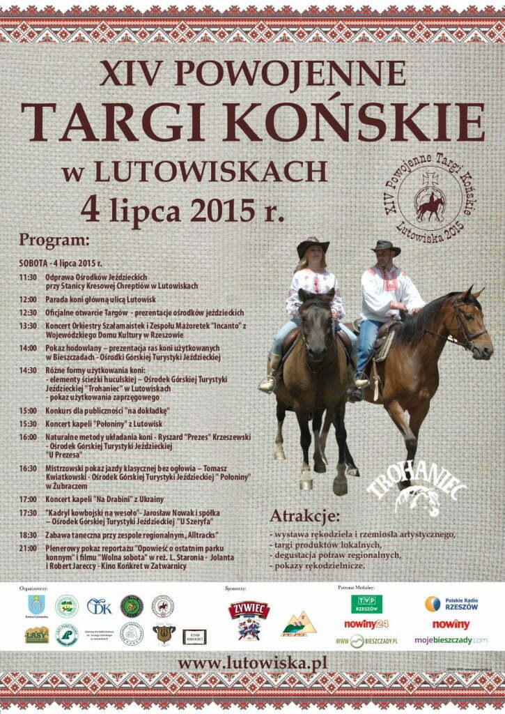 Plakat_Targi_Konskie 2015