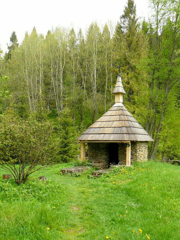 Grób Hrabiny po renowacji / fot. Oblomov2/cc/wikimedia.org