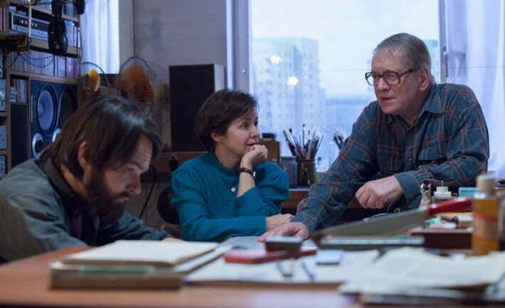 Fot. Hubert Komerski/ materiały prasowe Kino Świat