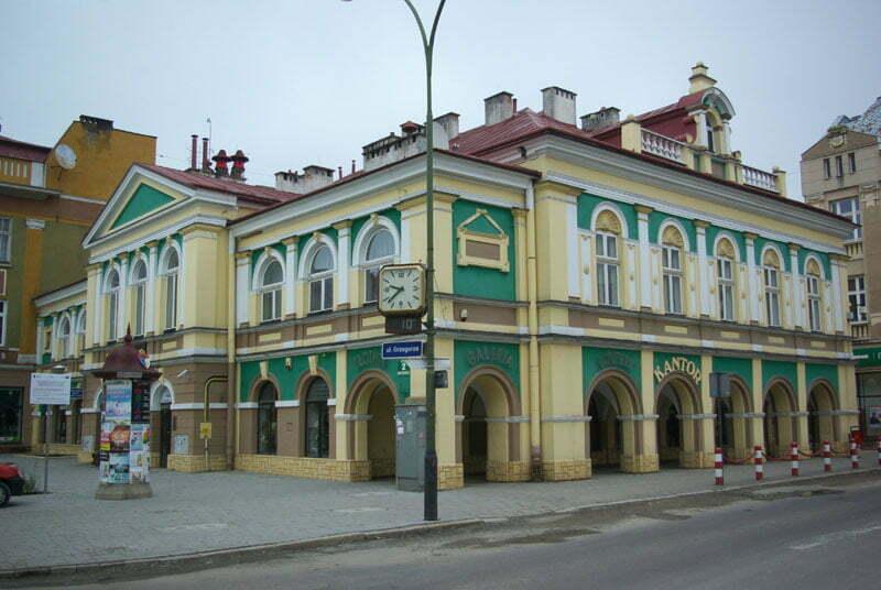 """""""Ramerówka""""/Fot. wikimedia.com"""