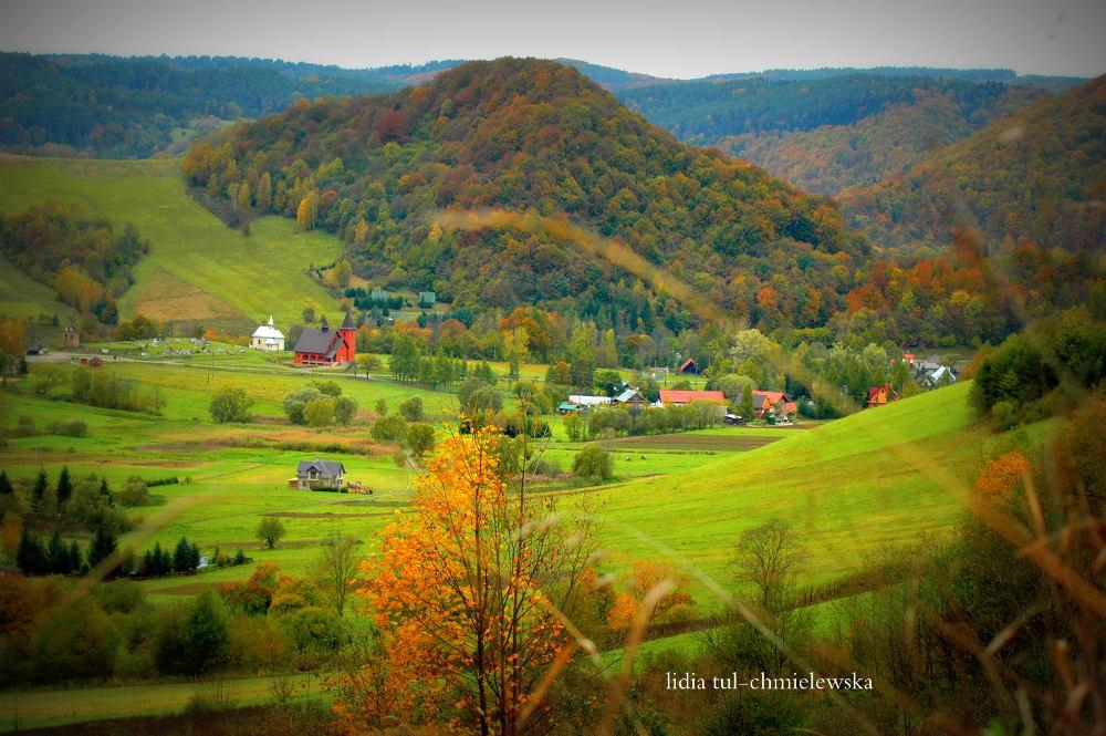 Studenne  / fot. Lidia Tul-Chmielewska Studenne