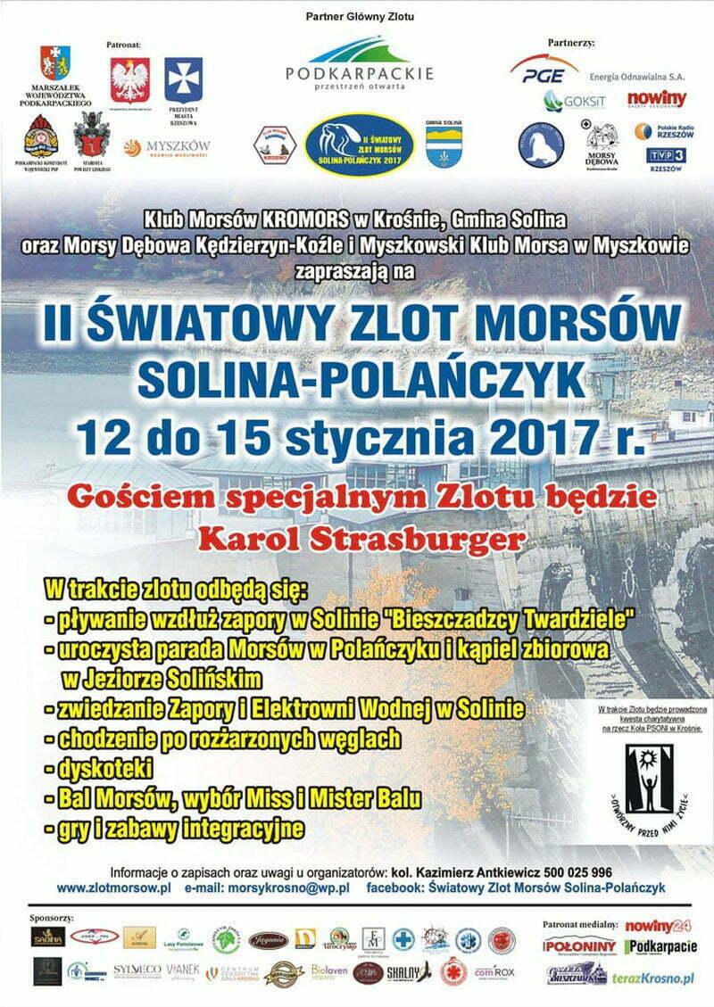 ii-swiatowy-zlot-morsow-solina-polanczyk-2017