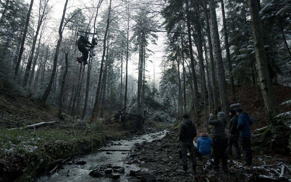 Fot. Krzysztof Wiktor/HBO