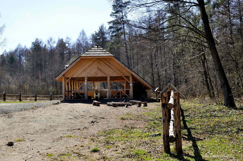 Otaczarnia, Bukowiec / fot. Lidia Tul-Chmielewska