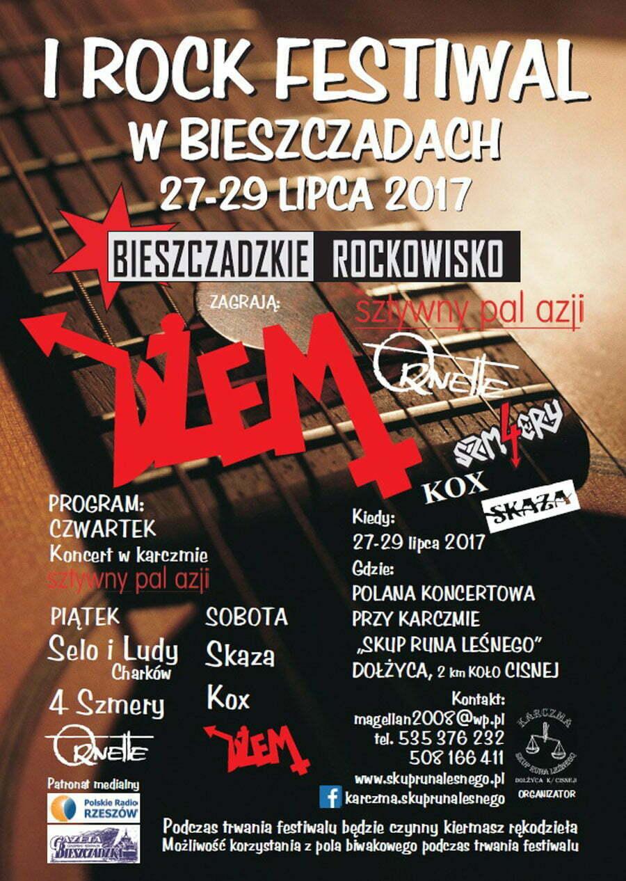 rock festiwal dolzyca
