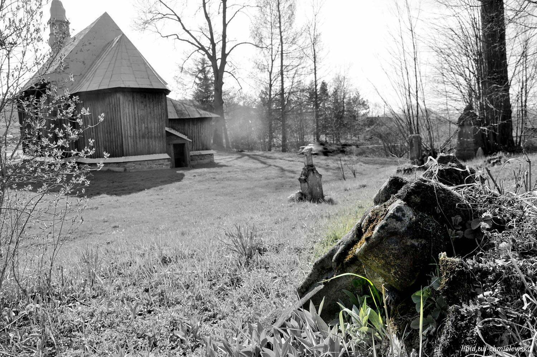 Bandrów / fot. Lidia Tul-Chmielewska