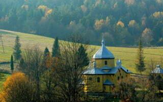 Cerkiew - Leszczowate  / fot. Lidia Tul-Chmielewska