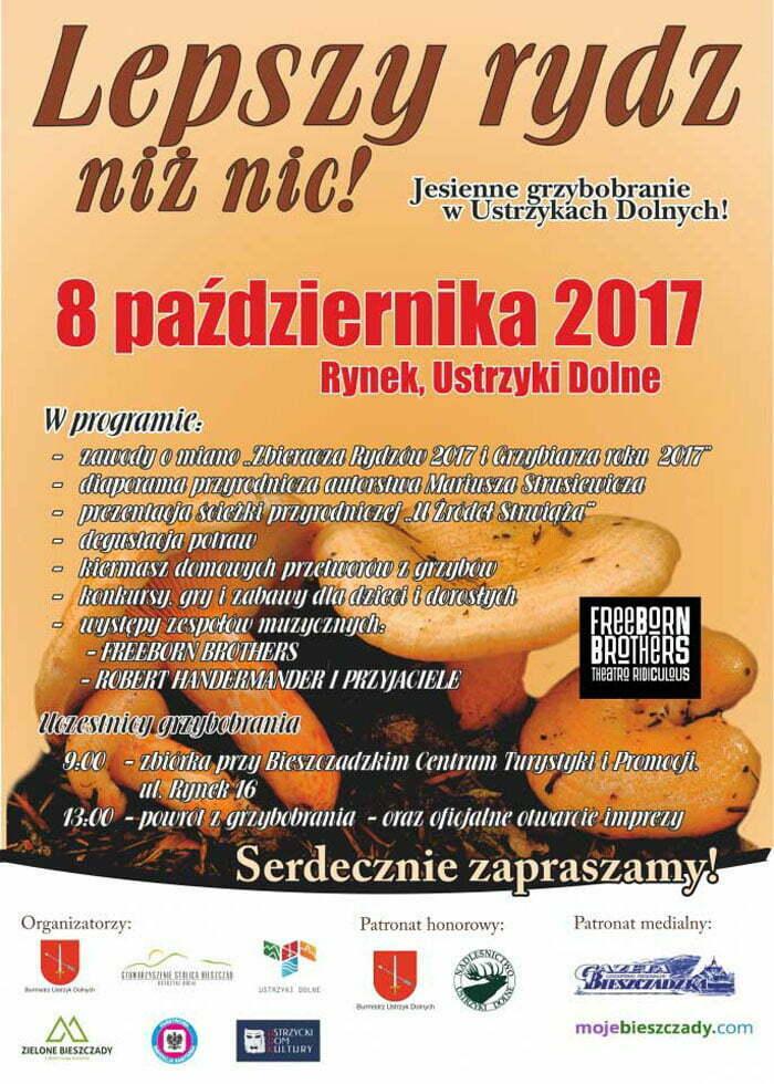 grzybobranie_ustrzyki_2017