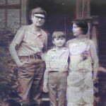 fot. Przeczytaj listy Beksińskiego, zobacz dokument o jego rodzinie