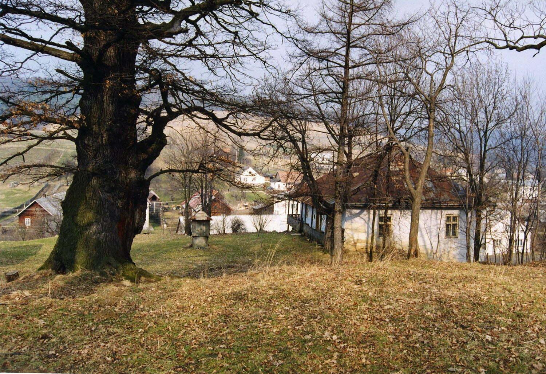 Szkolna Izba Regionalna w Hoczwi / fot. Andrzej Szczerbicki