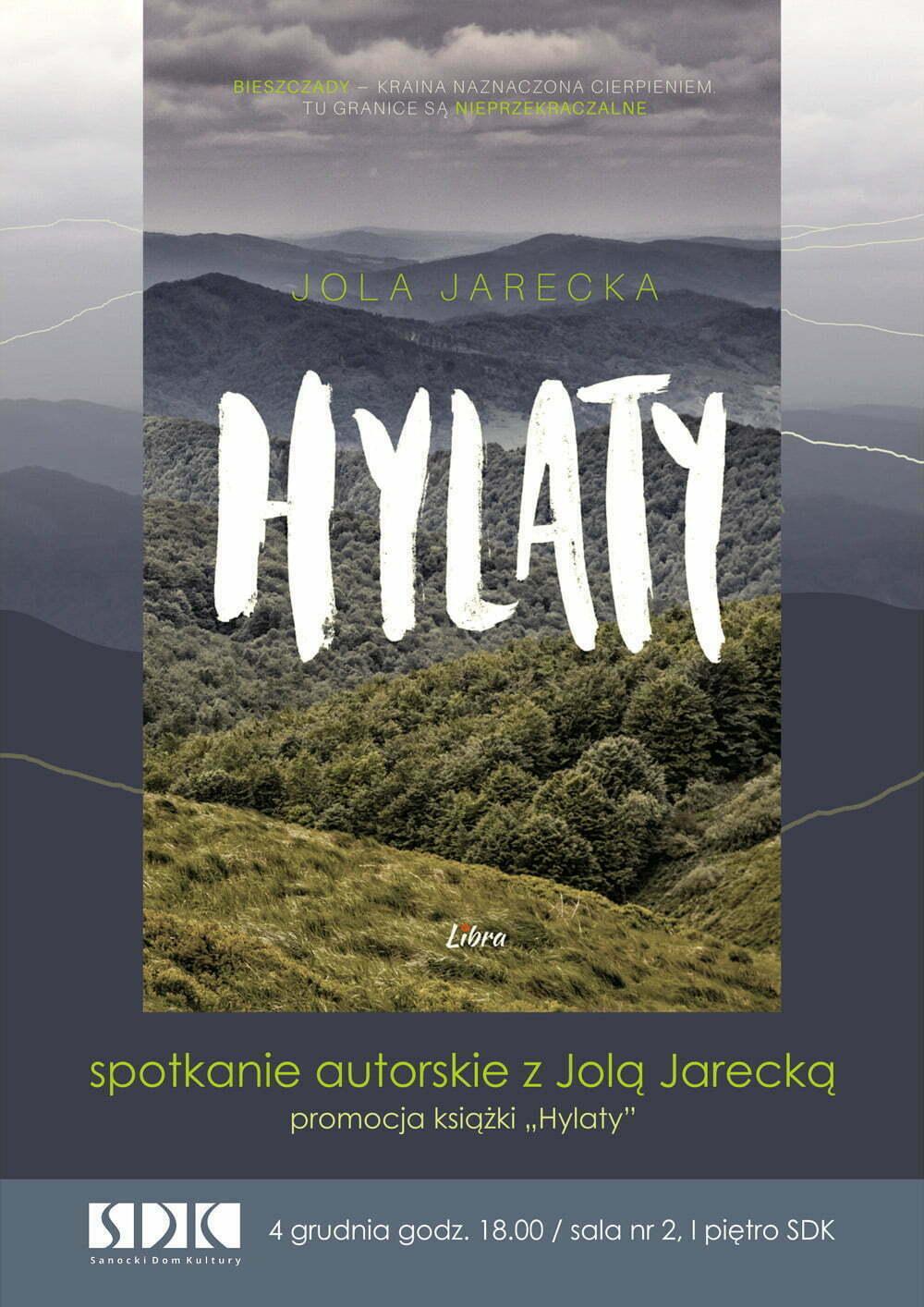 hylaty sdk