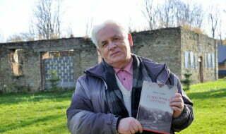 Andrzeja Priadka / fot. Lidia Tul-Chmielewska
