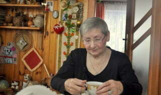 Maria Faran  / fot. Lidia Tul-Chmielewska