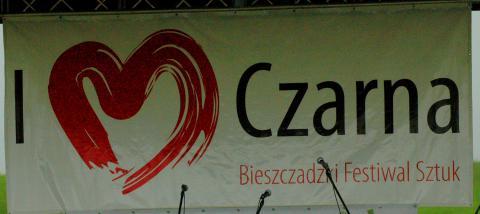 Galeria Barak, Czarna / fot. Lidia Tul-Chmielewska