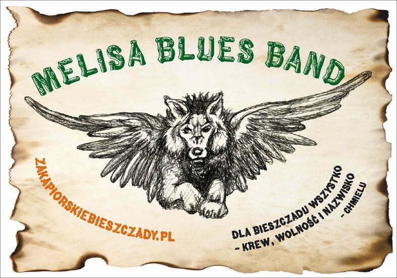 Melisa Blues Band