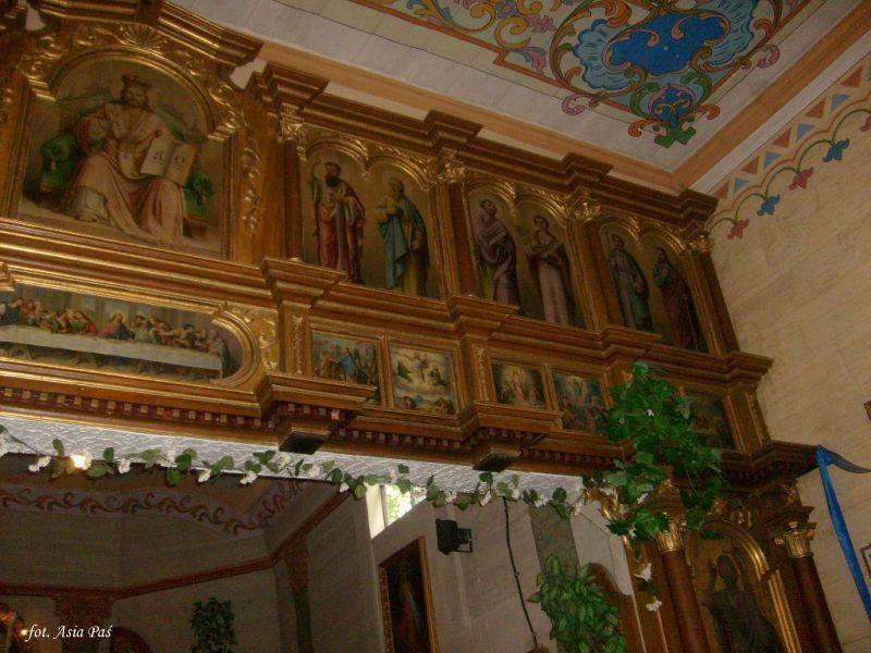Cerkiew w Rakowej / fot. Joanna Paś