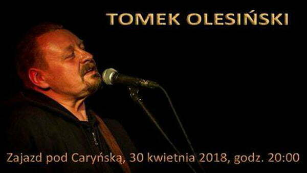 Tomek Olesinski UG
