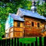 Cerkiew w Orelcu / fot. Lidia Tul-Chmielewska