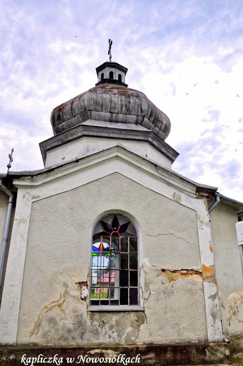 Kapilczka w Nowosiółkach / fot. Lidia Tul-Chmielewska