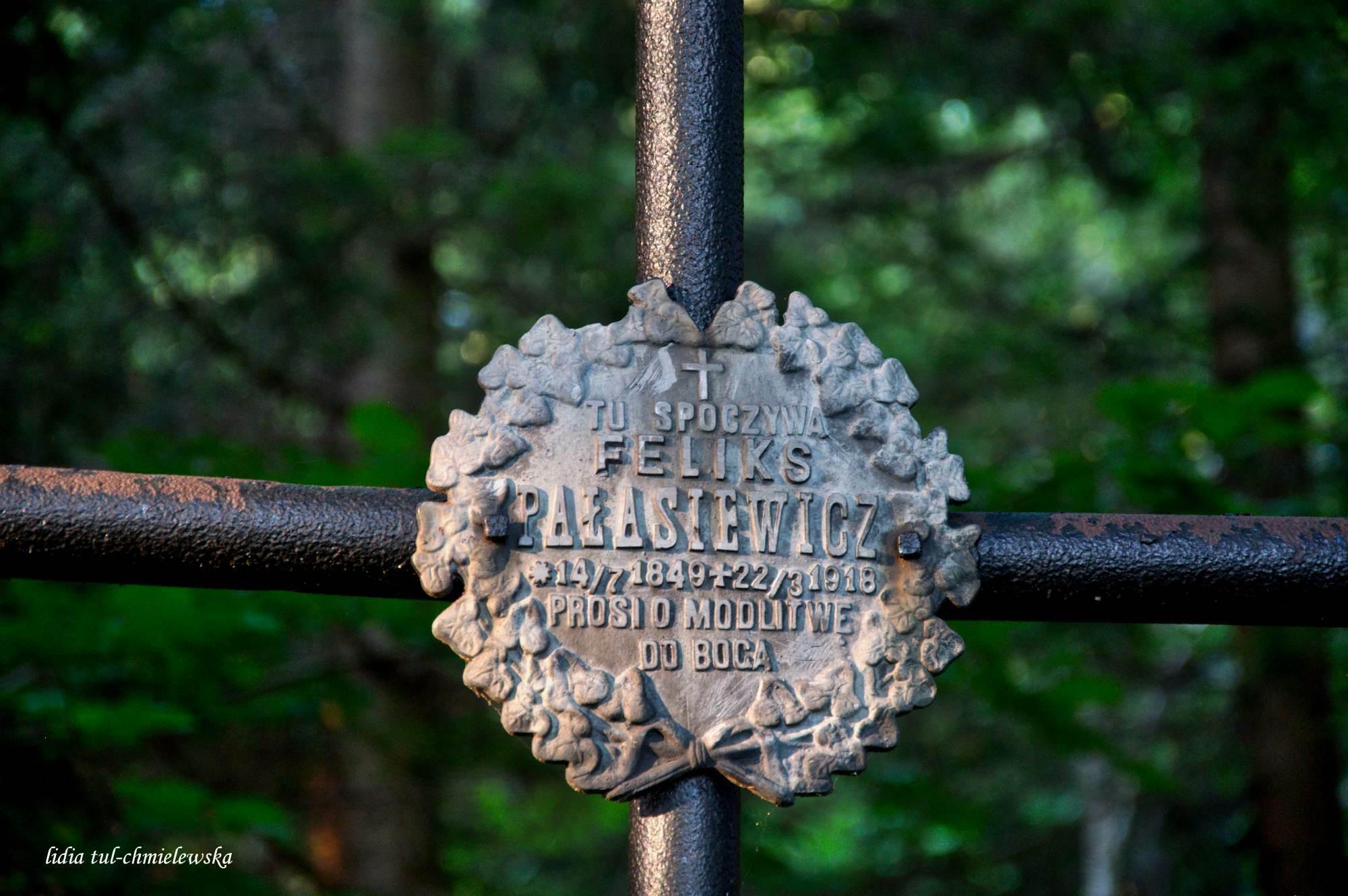 Balnica_nazwisko leśnika na przycerkiewnym cmentarzu(0)_19