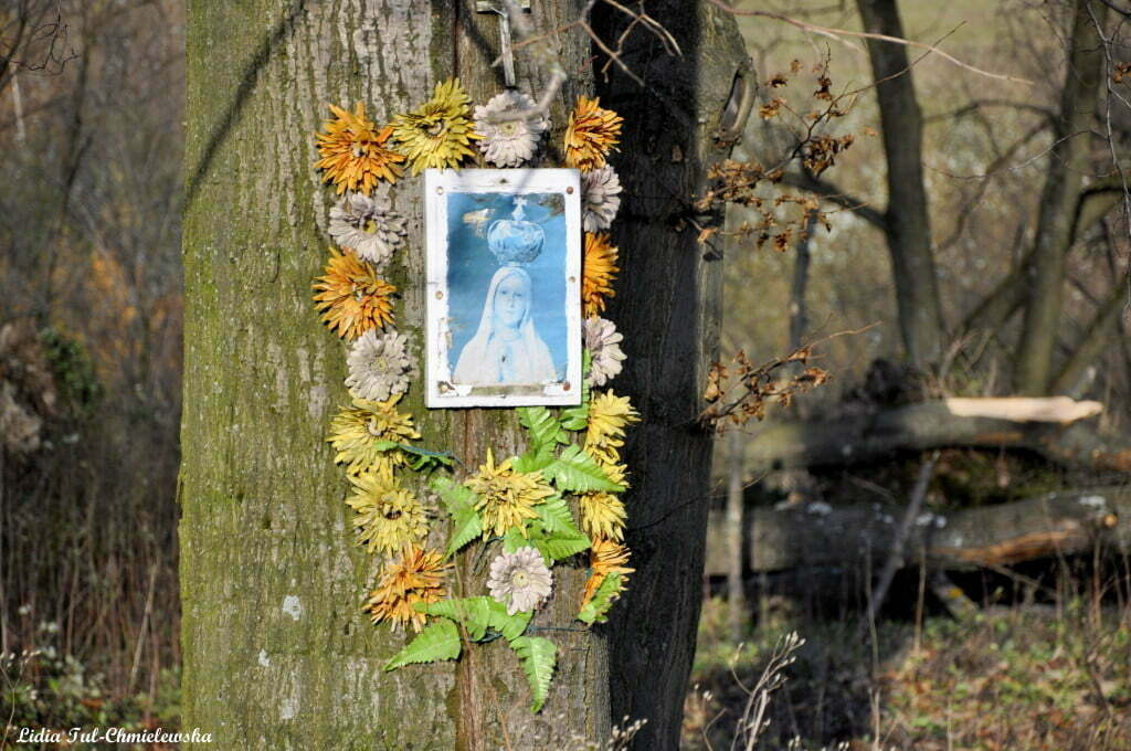 cmentarz Karlików /fot. Lidia Tul-Chmielewska