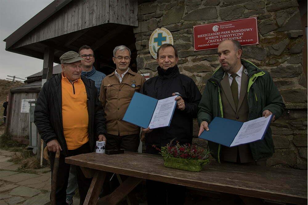 Fot. S. Kieszkowski/Biuro Prasowe UMWP
