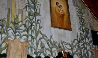 Kościół w Nowosiółkach fot./Lidia Tul-Chmielewska