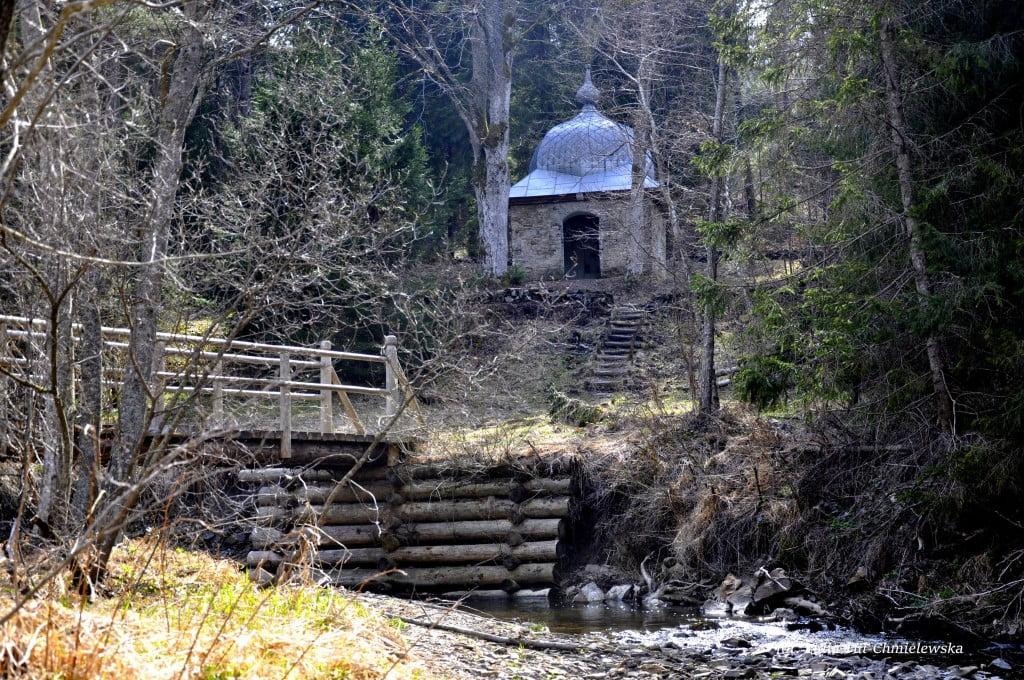 Balnica - Kowalowa Kapliczka fot/Lidia Tul-Chmielewska