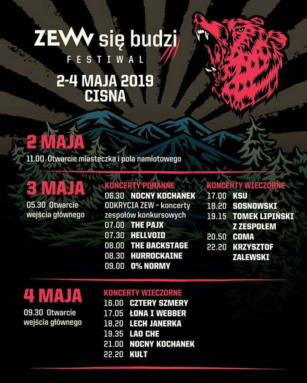 zew program