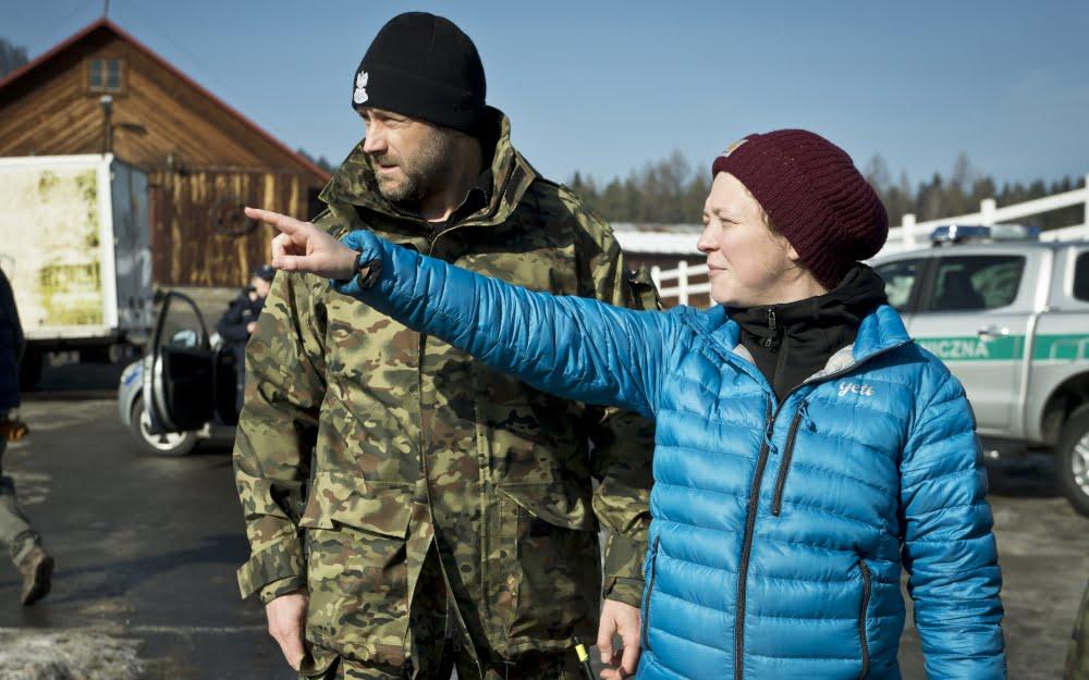 Fot. Krzysztof Wiktor/ Mat. HBO