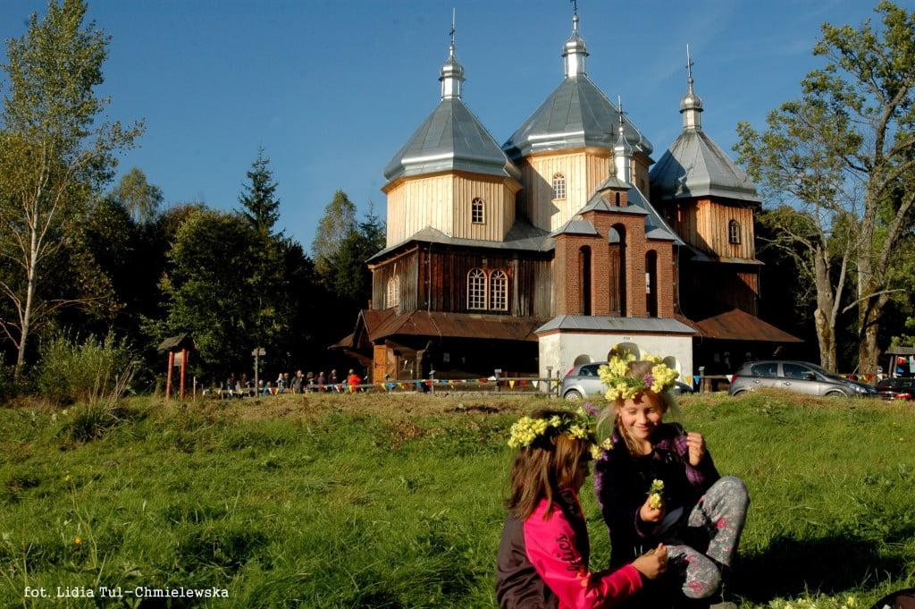 Bystre fot/Lidia Tul-Chmielewska