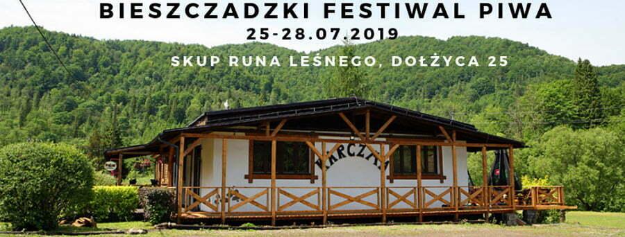 bieszczadzki festiwal piwa