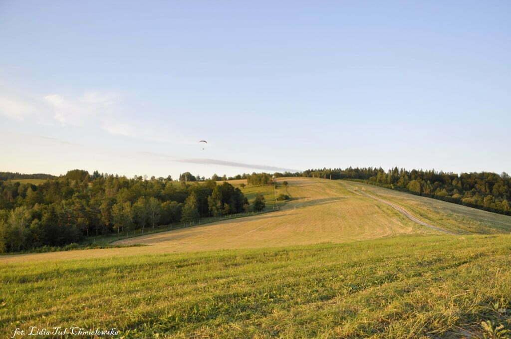 Obszar Natura Park /fot. Lidia Tul-Chmielewska