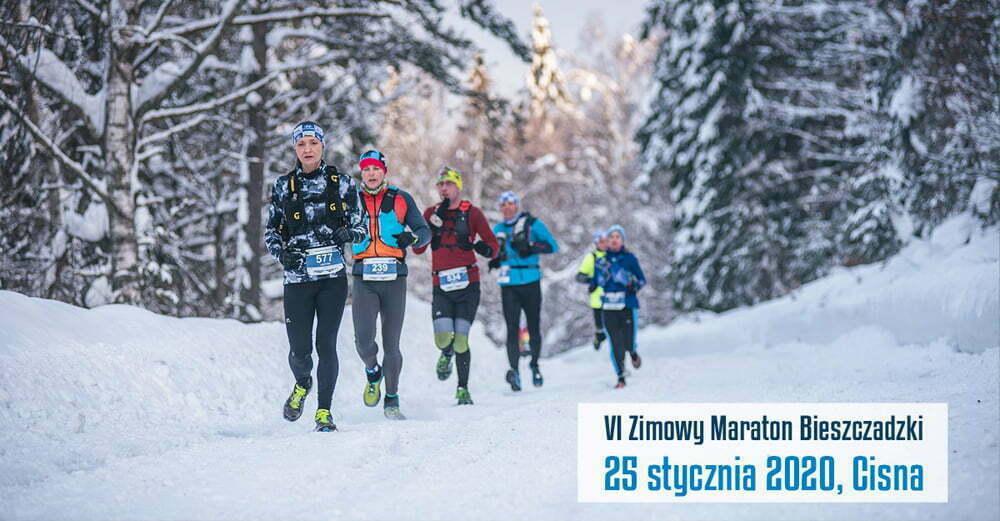 maraton Cisna