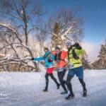 Zimowy Maraton Bieszczadzki / fot. informacja prasowa