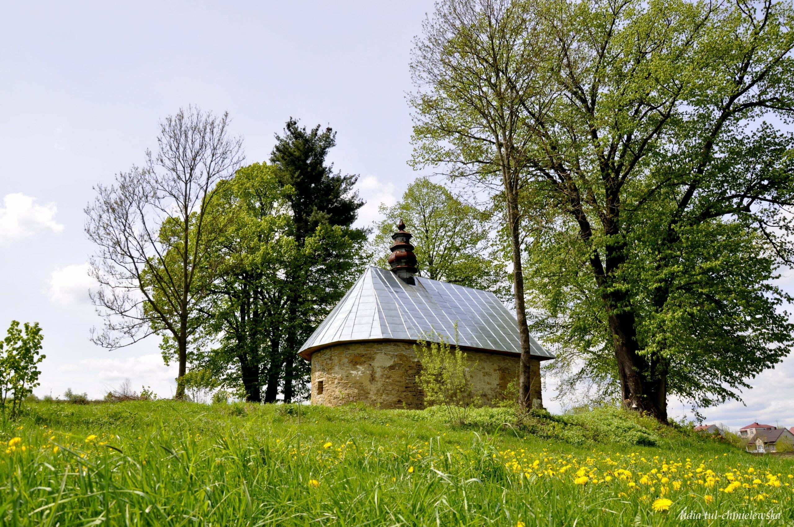 Olchowa - cerkiew / fot. Lidia Tul-Chmielewska
