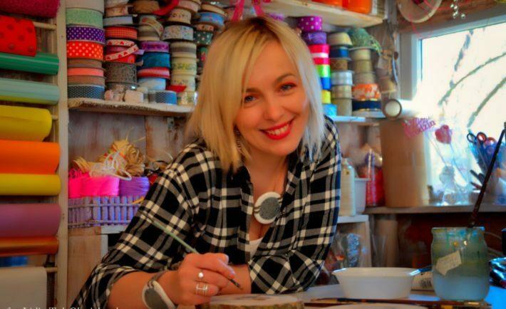 Maria Romanów - Mariczka / fot. Lidia Tul-Chmielewska
