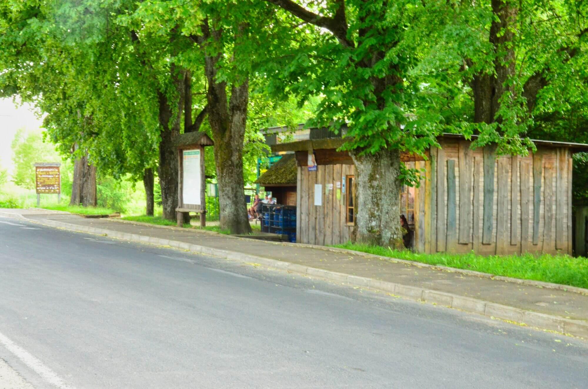 Centrum Wetliny
