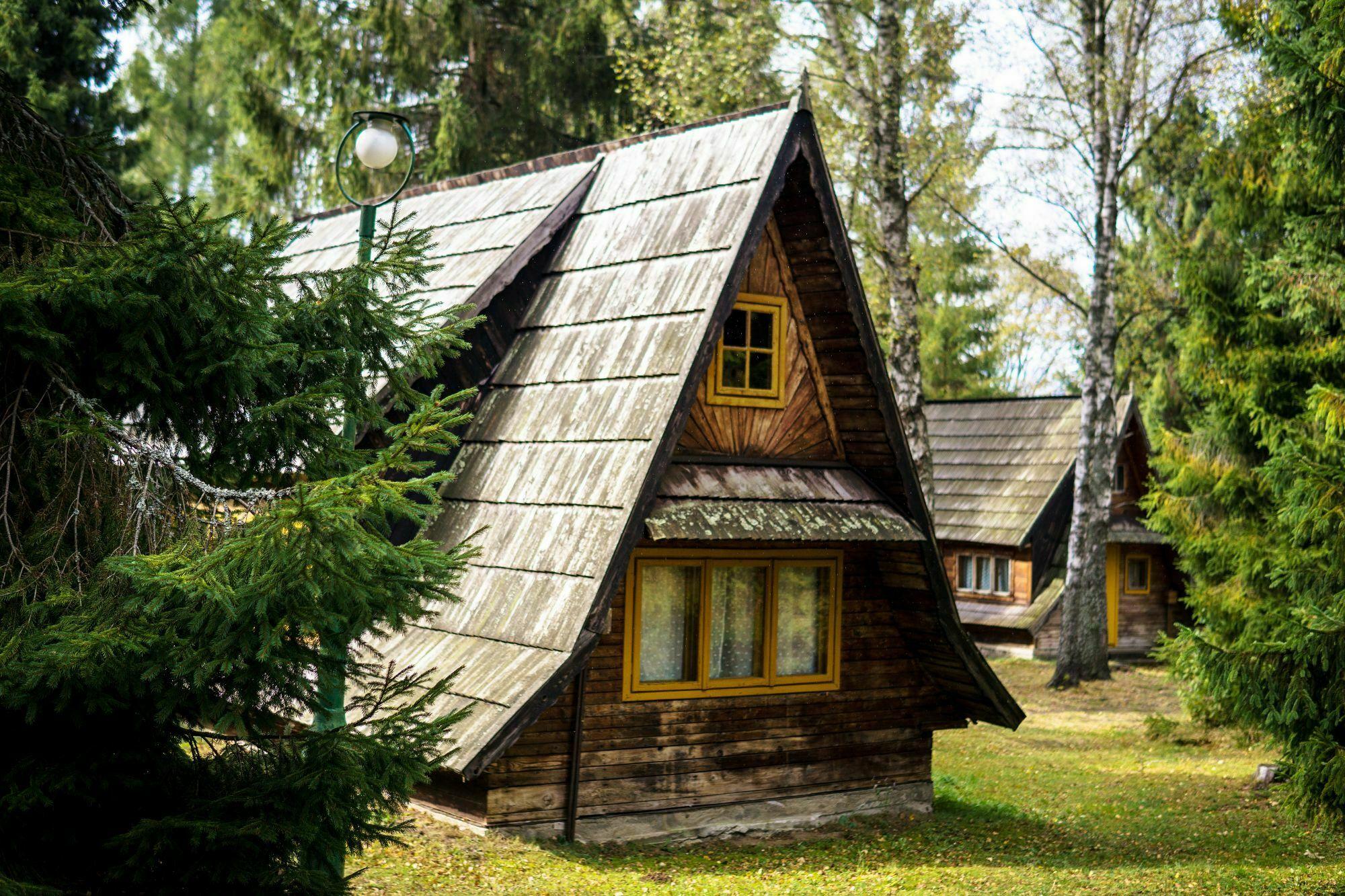 Piotrowa Polana w Wetlinie (Stare Sioło) / fot. shutterstock.com
