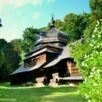 Ulucz cerkiew fot. Lidia Tul-Chmielewska